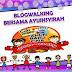 segmen : blogwalking CNY bersama ayuinsyirah