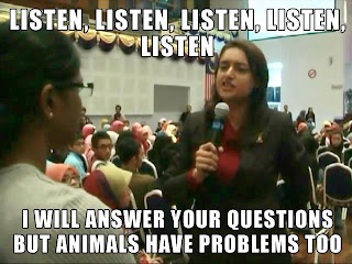 Listen! Listen! Listen.... Listen!!!!