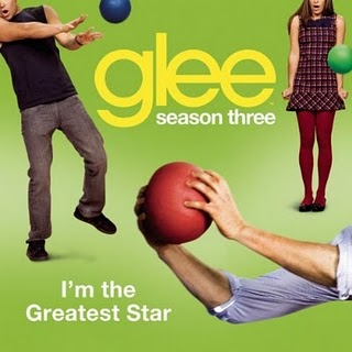 Glee Cast - I'm The Greatest Star Lyrics