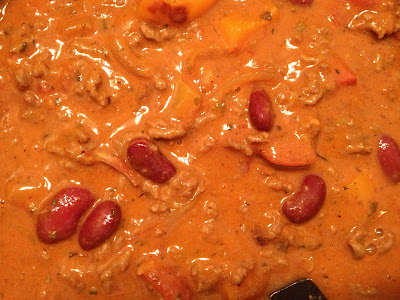 ThatRedheadSaid : How to cook an awesome easy chilli