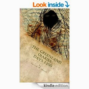 PURCHASE THE GREENLAND DIARIES