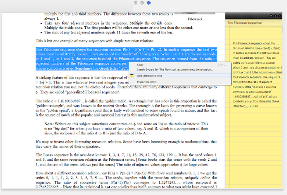 4 Great Chrome Extensions For Note Taking Educational Technology