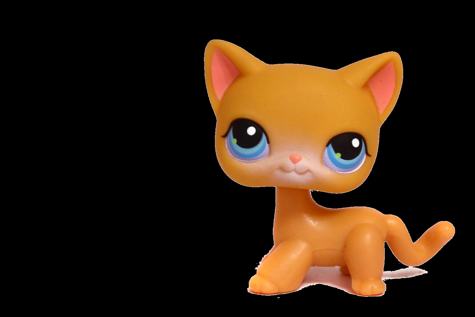 Littlest Pet Shop Cat Images