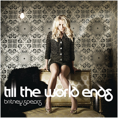 Every Britney Spears Album and Single Cover Ever photo 40