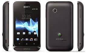 Info Harga Hp Sony Xperia Tipo