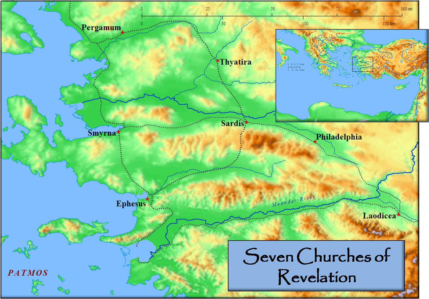 Biblical studies and technological tools bible mapper 5 released you can use version 3 for free with no limitations a key for the new version 5 costs 37 here are examples of two maps i created using bible mapper gumiabroncs Choice Image