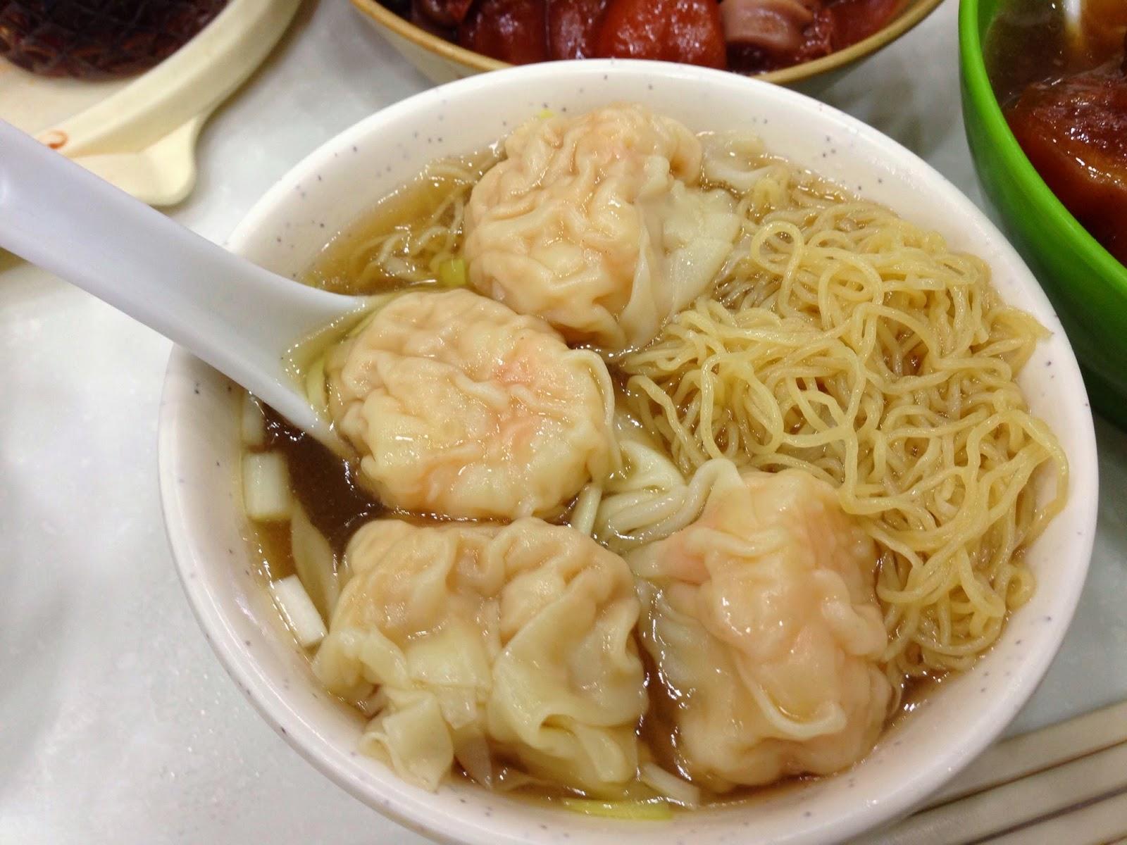 香港毎日ローカル飯: 香港ローカ...