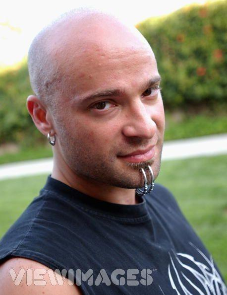 David Draiman HairStyle Men HairStyles Dwayne The Rock
