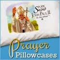Prayer Pillowcases