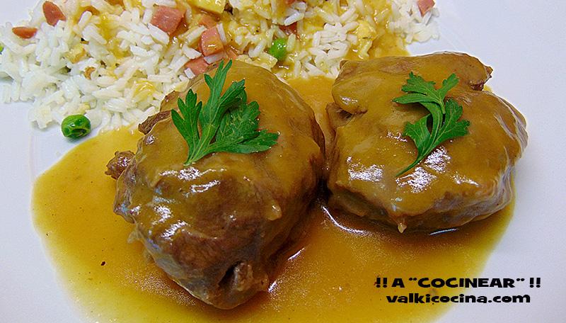 Cocinar Carrillada De Cerdo | Carrilleras De Cerdo En Salsa Olla Rapida A Cocinear