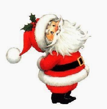 La Leggenda di Babbo Natale narrata dai Sotterranei di S. Nicola in Carcere, visita guidata x bambini 21/12/13 h 16.00