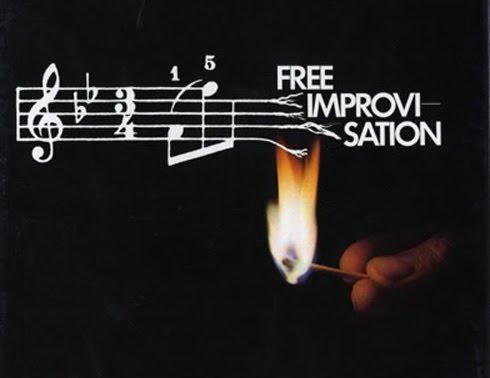 Improvisação Livre: Improvisadores de São Paulo