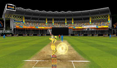 ... Super Kings Battle of Chepauk is a fun to play cricket game