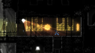 Screen Shot Of Mark of the Ninja (2012) Full PC Game Free Download At worldfree4u.com