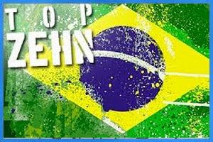 10 Fakten über Brasilien