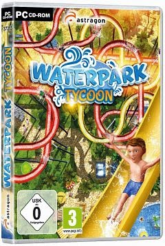 Torrent Super Compactado Waterpark Tycoon PC