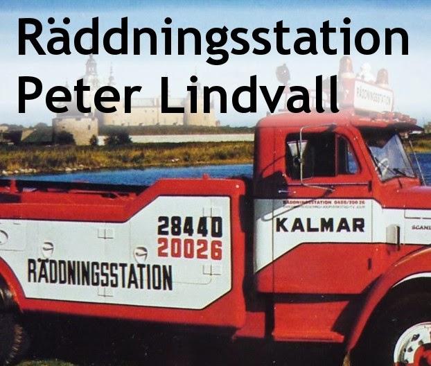 Lindvalls bilbärgning