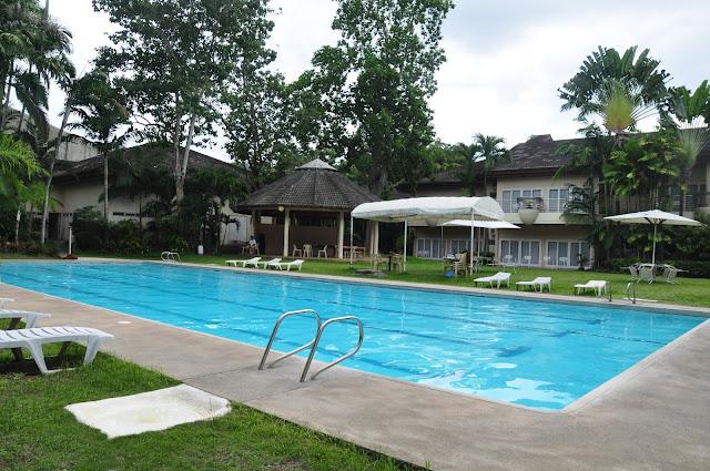 Marco Hotel Swimming Pool