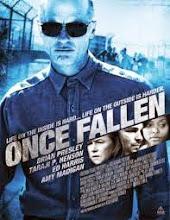 Caida libre (once fallen) (2010)