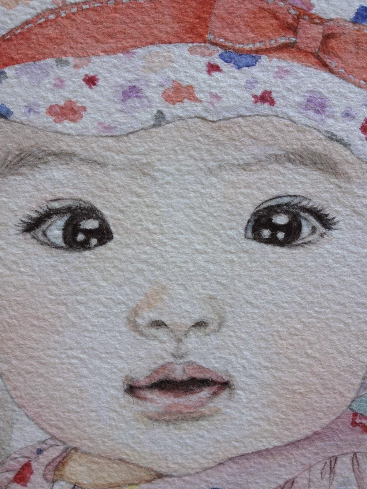 portrait by maiko horita