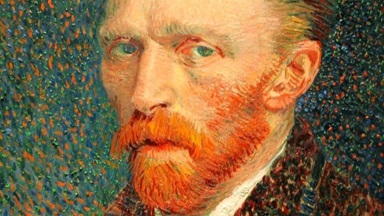 Vincent Van Gogh Myśli Wygrzebane 43 Historia I Ja
