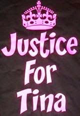 Justice for Tina!
