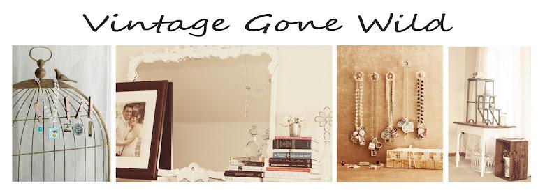 Vintage Gone Wild