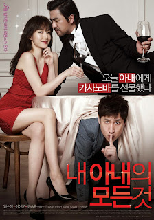 Watch All About My Wife (Nae anaeui modeun geot) (2012) movie free online