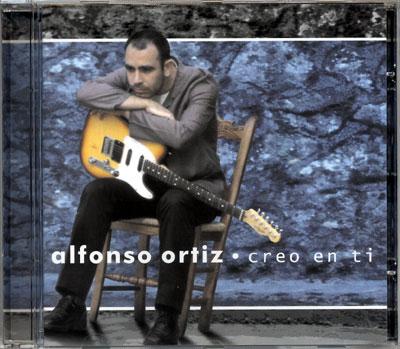 Alfonso Ortiz-Creo En Ti-