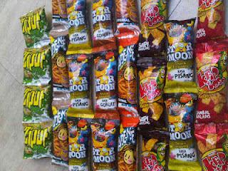 JUAL snack sehat enak murah grosir