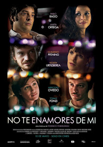 """No te enamores de m"" Estreno 10 de Mayo"