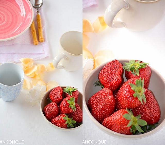 Semifr o de fresas cocina y thermomix for Ordenadores para cocina