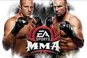 luchadores MMA del Mundo
