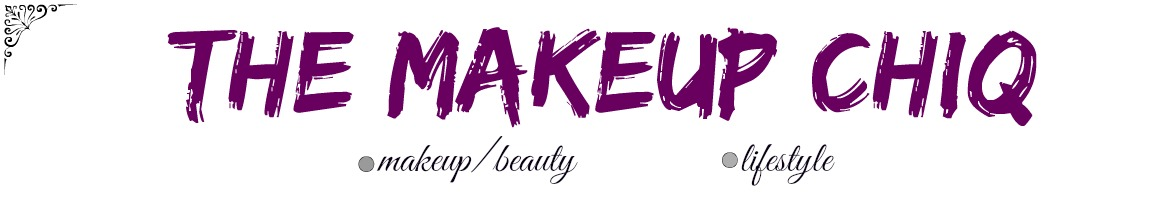 Cheechee's Makeup/Beauty&Lifestyle Blog