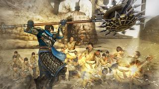 shin sangoku musou 7 screen 2 Shin Sangoku Musou 7 (Dynasty Warriors 8)   Screenshots