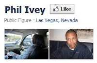 Phil Ivey's Facebook page