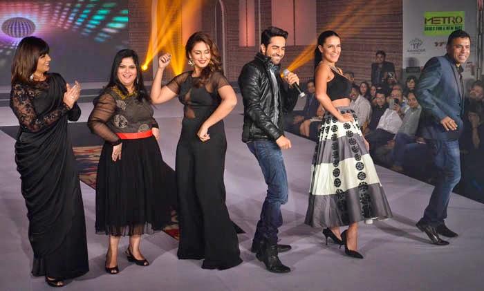 Famous Celebs at Femina Style Diva Finale 2014