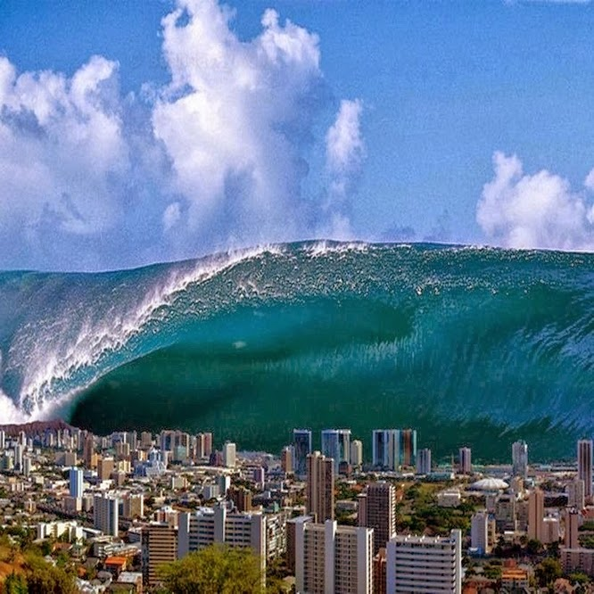 tsunami o que é a profecia 2019