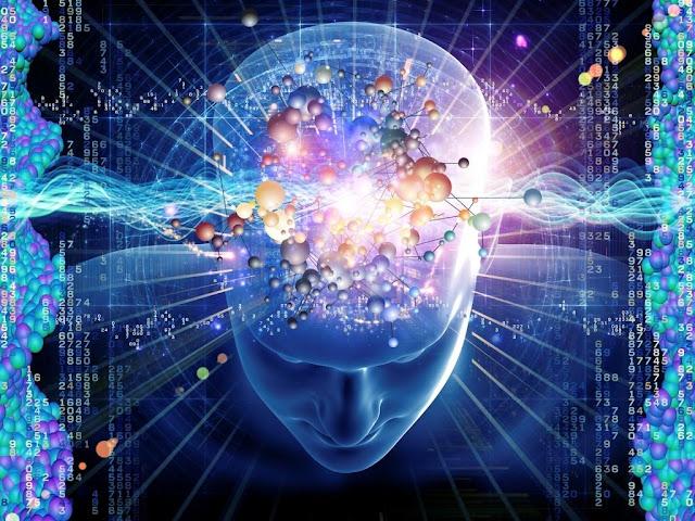 quantum-mind