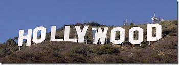 Famoso cartel Hollywood