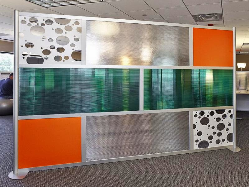 Awesome Loft Wall Dividers design