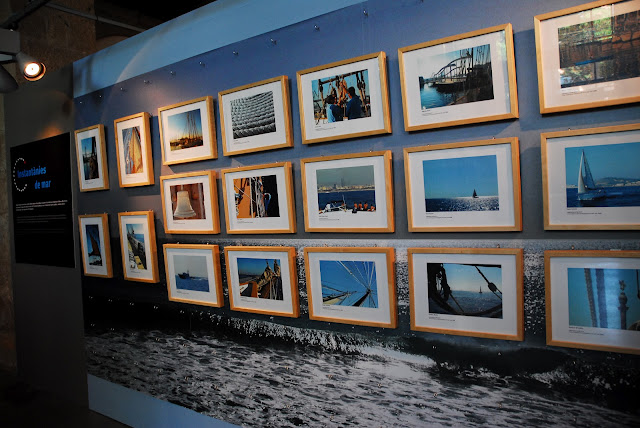 Exposició de fotografia