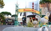. so we settled on the next best option: DOWNTOWN DISNEY! (downtown disney)