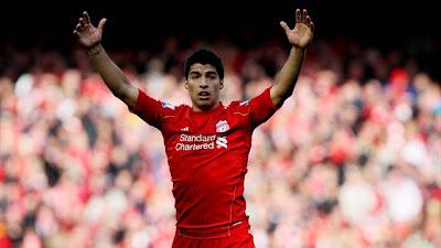 Prediksi Skor Liverpool vs Stoke City 7 Oktober 2012