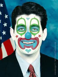 Republican Paul Ryan