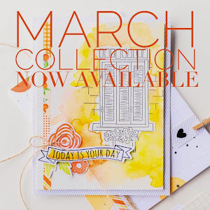 March Monthly Collection