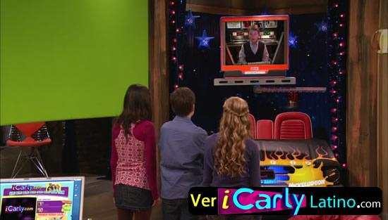 iCarly 1x11