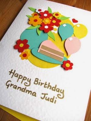 Какой подарок сделать для бабушки своими руками 87