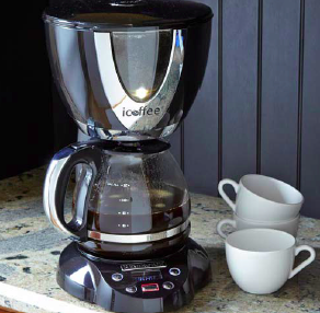 Remington I Coffee Maker Reviews : Food Hunter s Guide to Cuisine: Remington iCoffee: A Smooth Brew