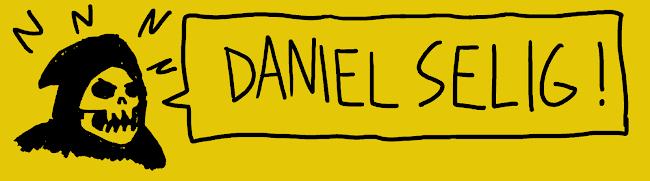 Daniel Selig